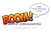 Boom Creative Communications